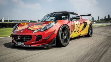 Photo of Lotus Elise 111 S2 elaborata con preparazione 243 CV