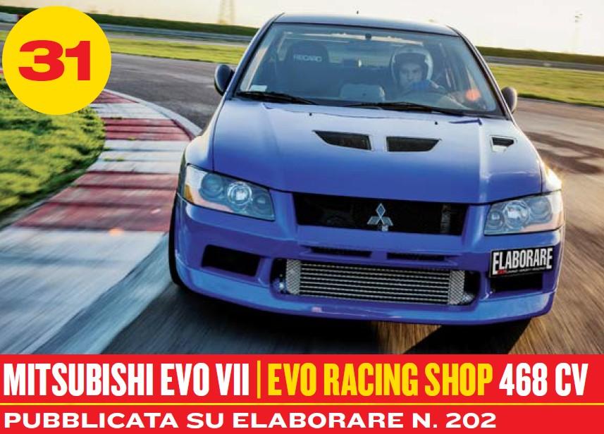 031_Mitsubishi Evo VII