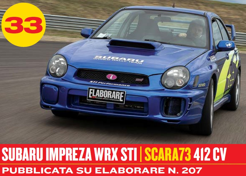 033_Subaru Impreza WRX STi