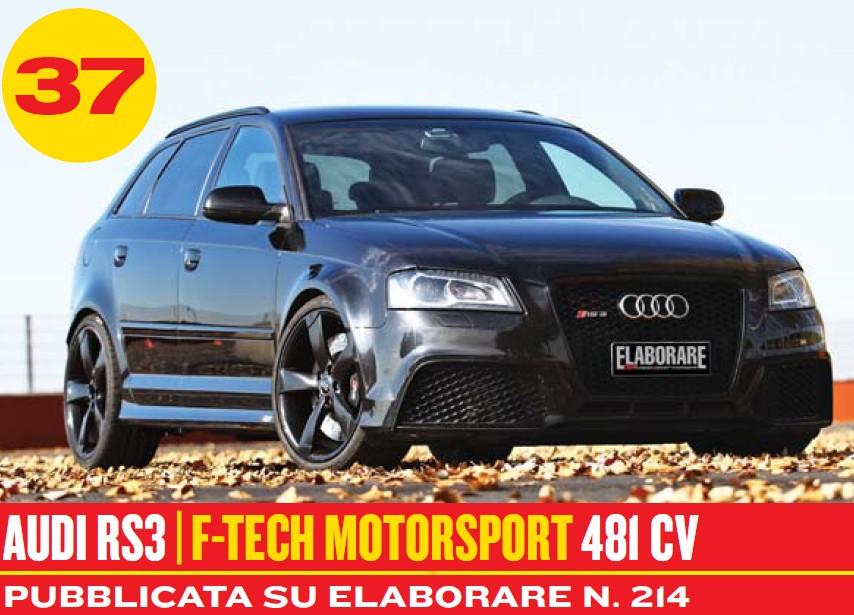 037_Audi RS3