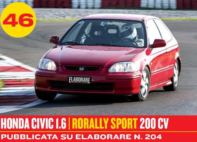 046_Honda Civic 1.6