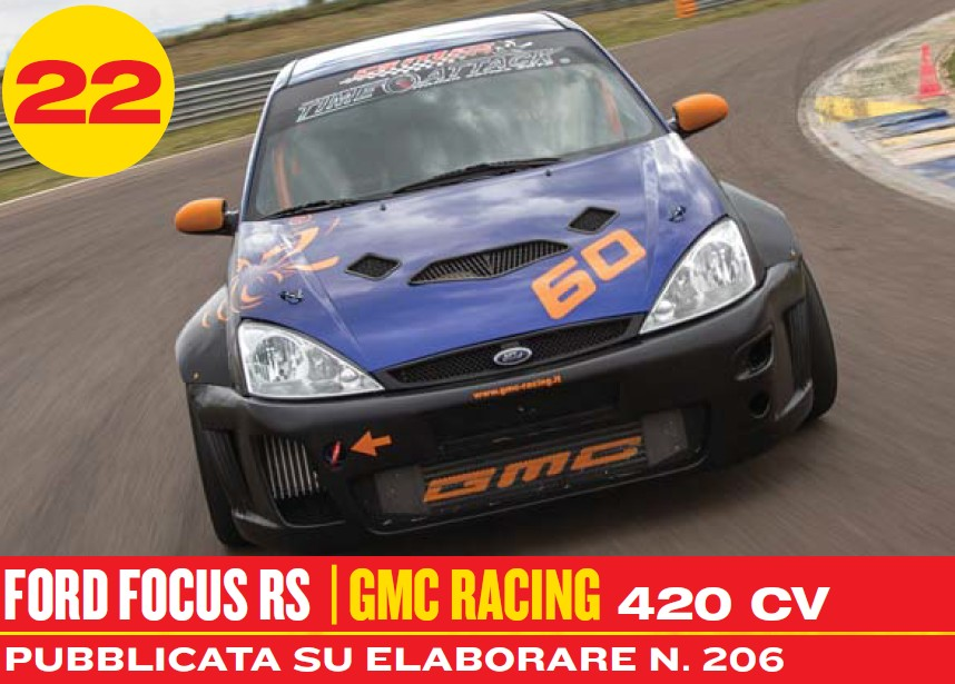 22_Ford Focus RS GMC Racing