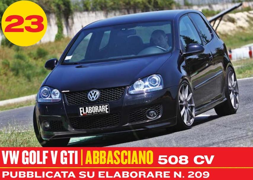 23_VW Golf V GTI Abbasciano