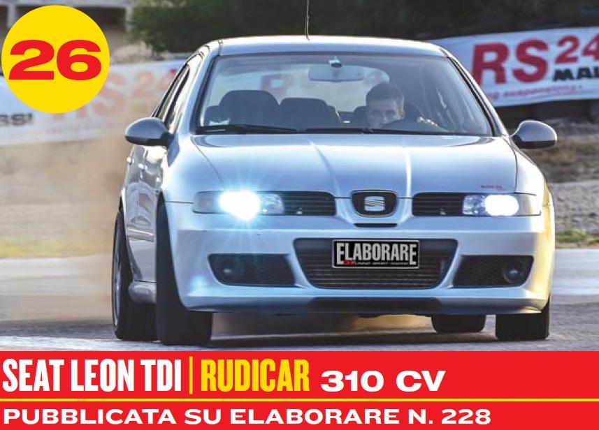 26_Seat Leon TDI Rudicar