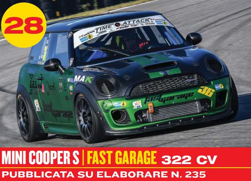 28_Mini Cooper S Fast Garage
