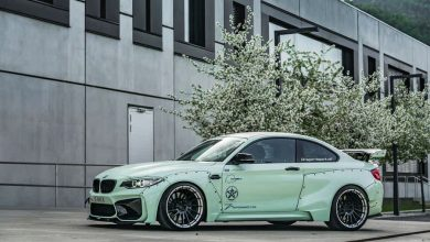 Photo of BMW M2 Widebody by Z-Perfomance top car elaborazione 370 CV