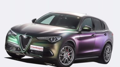 Photo of Alfa Romeo Stelvio preparazione 200 CV con accessori Romeo Ferraris