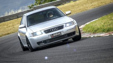 Photo of Audi S3 8L elaborata 490 CV con preparazione Brando Racing