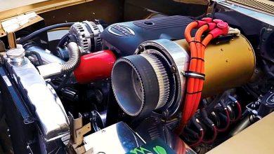 Photo of Boost hybrid? Come aumentare la potenza di un piccolo motore…