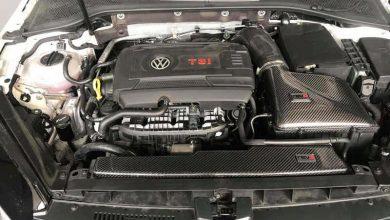 Photo of Volkswagen Golf VII GTI Clubsport elaborata 508 CV con preparazione Abbasciano