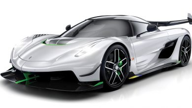Photo of Koenigsegg Jesko top car elaborata 1.600 CV con biometanolo
