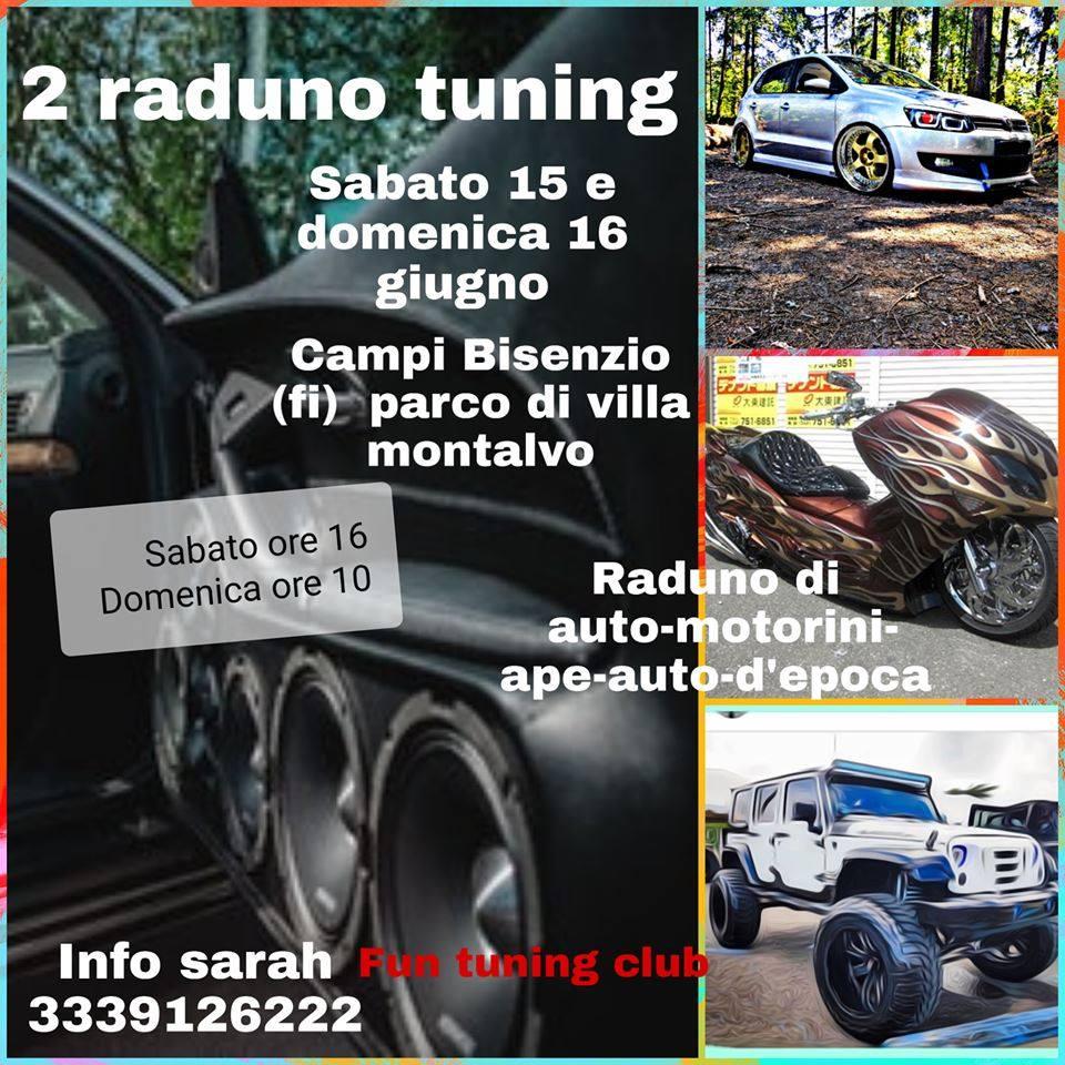 Calendario Raduni Fiat 500 2020.Raduni Club Motori Tuning Giugno 2019 Calendario Date Raduni