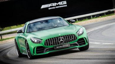 Photo of AMG Performance Day 2019, track day a Misano