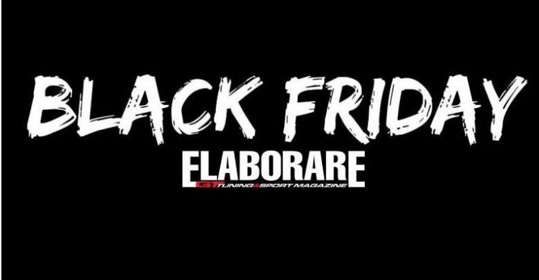 Black Friday con Elaborare