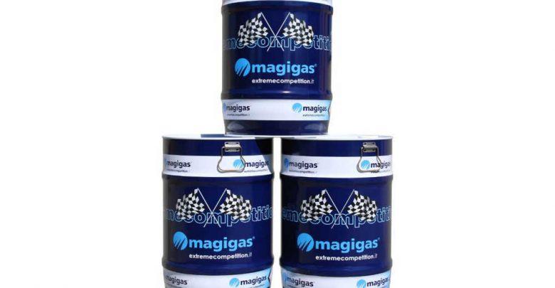 benzine Magigas online scontate
