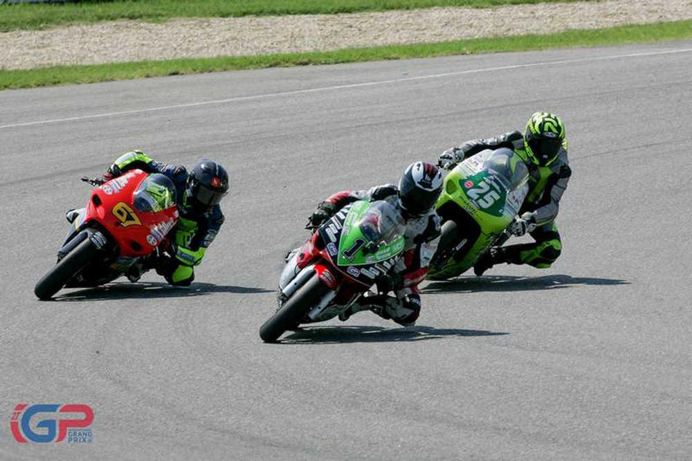 Benzine per moto da gara Magigas online scontate
