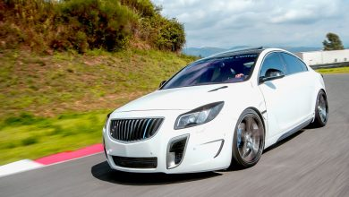 Photo of Opel Insignia 2000 Turbo elaborata 263 CV con preparazione