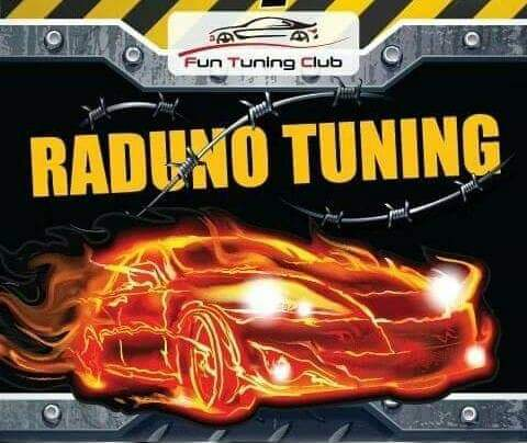 Raduno Tuning Day
