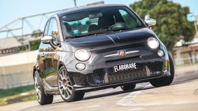 Photo of Abarth 500 elaborata 261 CV con preparazione