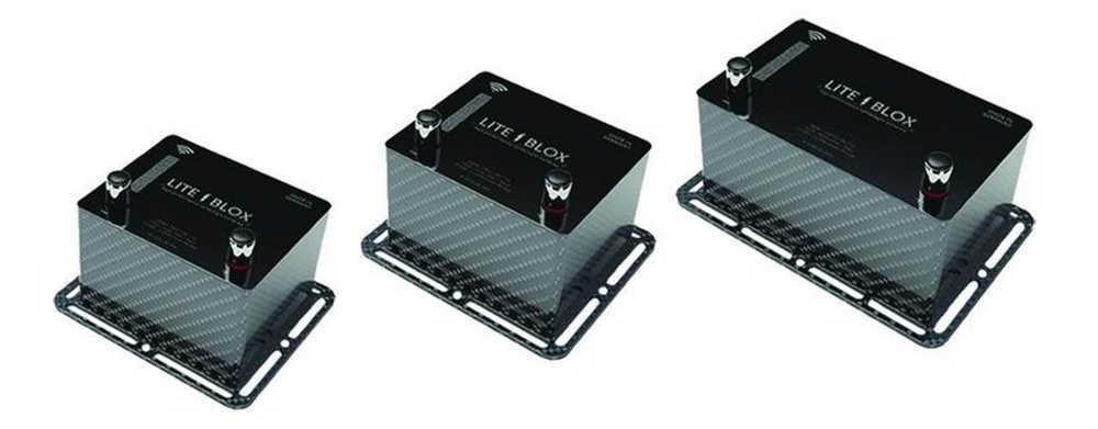 Batterie auto - Batterie Lite Box by NTP