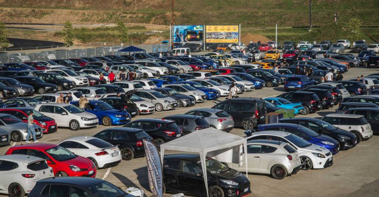 Eventi auto, raduni club Febbraio 2020 Calendario Date