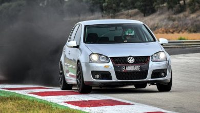 Photo of Volkswagen Golf V TDI 140 elaborata 425 CV con preparazione