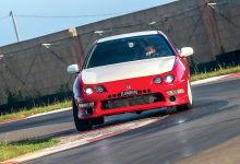 Photo of Honda Integra Type R elaborata 480 CV con preparazione