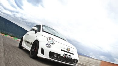 Photo of Come utilizzare le 6 marce su  Abarth 500