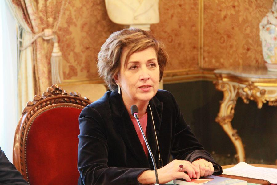 Direttore generale dell'Asp di Palermo, Daniela Faraoni
