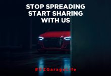 Photo of OZGarageLife, community online auto e motori by OZ Racing