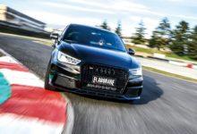 Photo of Audi S1 333 CV preparata per gare Drag Racing by Team Power Tecnic