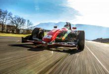 Photo of Formula Predator's prova, monoposto che sembra una F1! (caratteristiche)